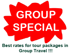 Group Tour Special
